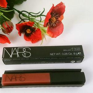 NARS Lip Gloss in Scandal Brand New